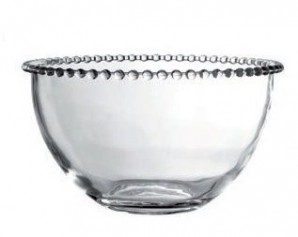 Salatschüssel Pearls