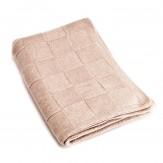 Courchevel Kaschmir-Decke (beige)