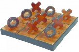 Spiel Tic Tac Toe (31x31cm)