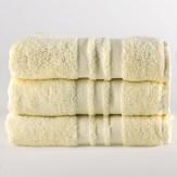 Lusso Basic Handtücher (vanille)