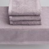 Solid Bamboo Handtücher (hellviolett)